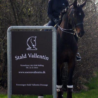 Stald Vallentin