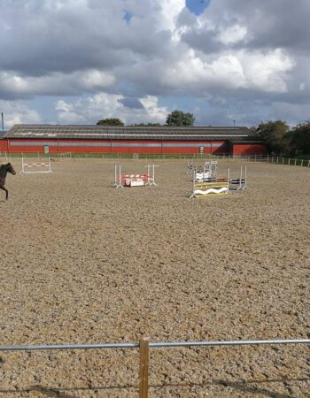 Hestepension Kolding